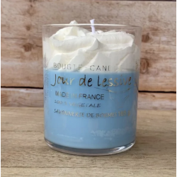 Bougie Chantilly 190g JOUR...