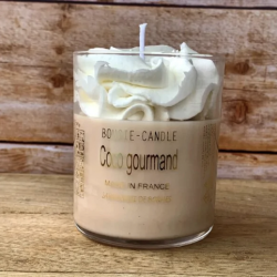 Bougie Chantilly 190g COCO...